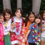 Hawaiian Party