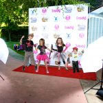 Have the Funky Photographer take photos as your guests arrive in front of the Funky Divas & Dudes Step & Repeat on the Red Carpet. Photographer will take pictures throughout the party, edit your favorites and email you photos. <br/>($450 for 2 hours + set-up)