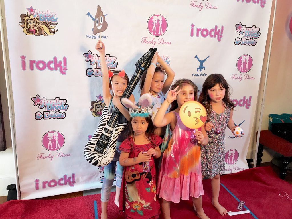 Los Angeles Kids Party Entertainment