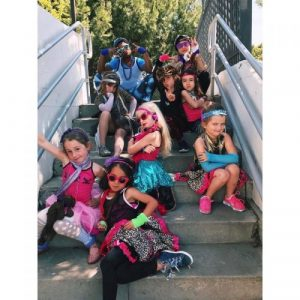 Dance Classes, Parties & Camps in Los Angeles